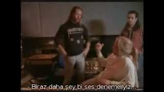 James Hetfield Farted ( James Hetfield Ossuruyor)