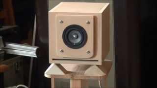 Download Lagu Mr. Takada's Enclosure-Tang Band 8cm Full-Range Speaker Gratis STAFABAND