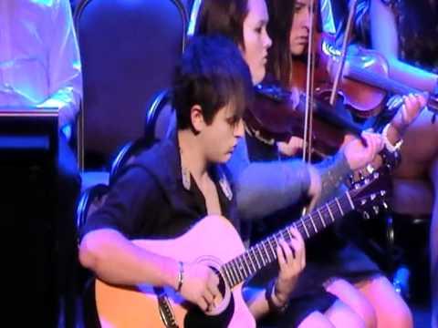 Leon Monaco - Children Of Bodom 's Hate Me (Orchestral, String Septet)