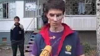 Маньяк-педофил держит в страхе весь Усть-Каменогорск