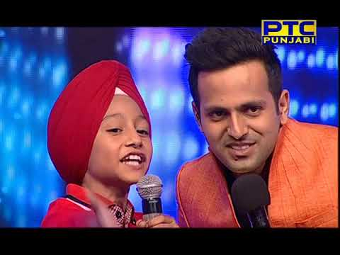 Voice Of Punjab Chhota Champ | Episode 9 | Prelims 3 | Full Episode