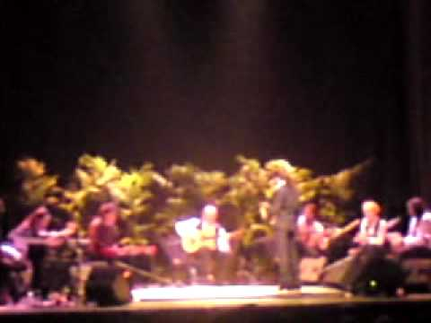 Paco de Lucia in Sarajevo 2010 (bad video quality, not so bad sound)