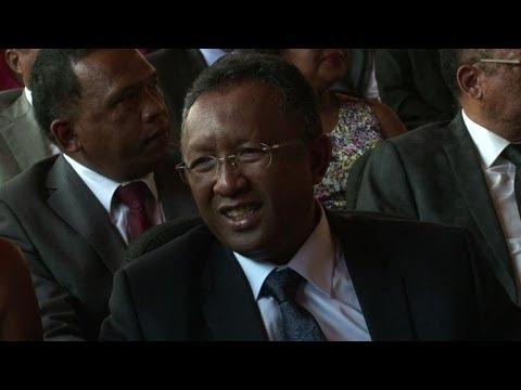 Présidentielle à Madagascar: victoire du candidat du régime
