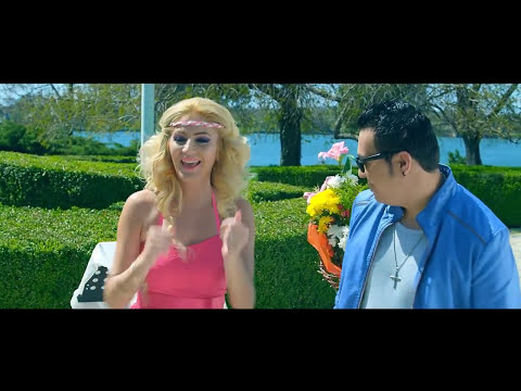 ASU & CLAUDIA - ZALELE [ NOMINATED AT WORLD MUSIC AWARDS FOR BEST SONG ].mp4