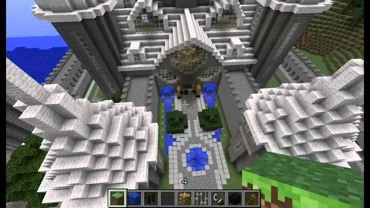 Join My Minecraft Bukkit Server (1.3.1!) (Finally!) (40 Slots) (Lots