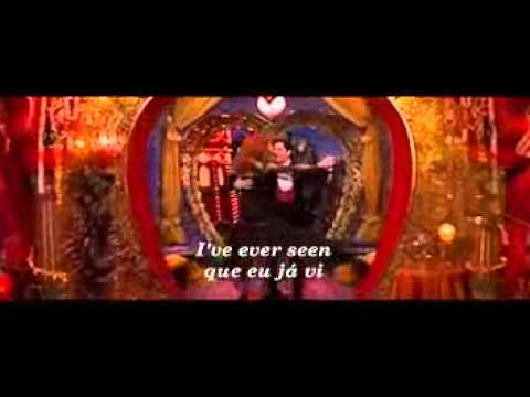 Your Song - Theme from Moulin Rouge  melhor audio ! legendado br
