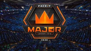 Final Live CSGO Navi Vs Astralis FACEIT Final Major 2018 | Champions
