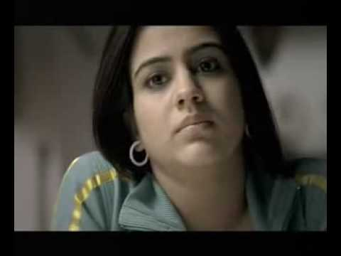 Virgin Mobile India Think Hatke Funny TV Commercial Ad #1