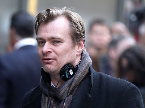 Christopher Nolan To Helm The Next JAMES BOND? - AMC Movie News