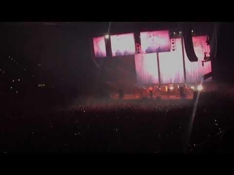 Liam Gallagher - Cigarettes and Alcohol - Live @ Arena Birmingham 12/11/2019