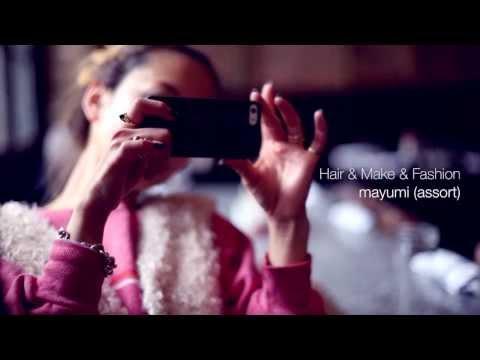 [美容室動画ASSORT] THE MAKING | CASE02 - NEWYORK