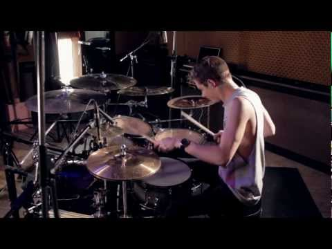 Luke Holland - Ellie Goulding - Figure 8 Drum Remix