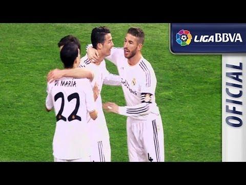 Edición limitada: Real Madrid (3-0) Levante UD - HD