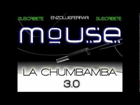 Dj Mouse - La Chumbamba (3.0) 2011