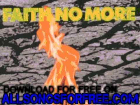 Faith No More - Woodpecker From Mars