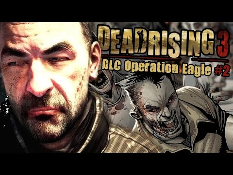 #2 Zagrajmy w Dead Rising 3 Operation Broken Eagle Polski Gameplay PC 1080p