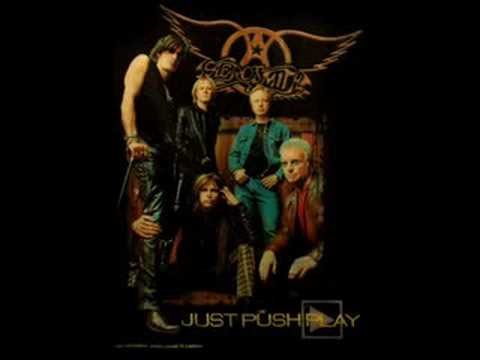 Aerosmith - Hollywood