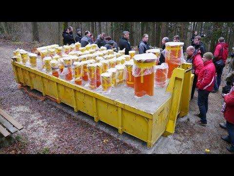 [Oensingen 2015] ★ Hamberger Swiss Pyrotechnics AG / Vogelherdclub (VCO) ★ [HD]