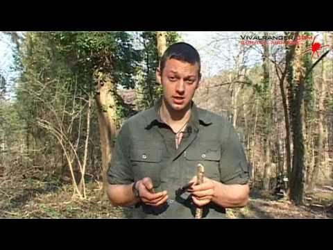 Outdoor Survival Staffel 6 Folge 1 -- Messertechnik