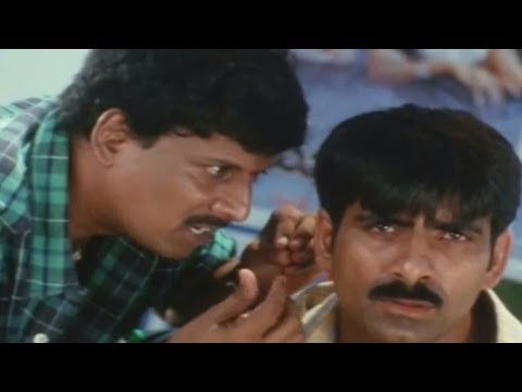 Khadgam Movie || Comedy Scenes || Back To Back Part 03 video