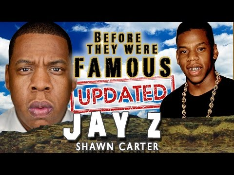 JAY Z - Before They Were Famous - UPDATED