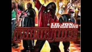 Watch Lil Jon E40 Choppin video