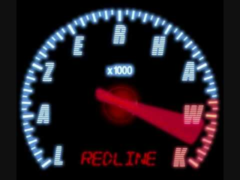 Lazerhawk - Redline