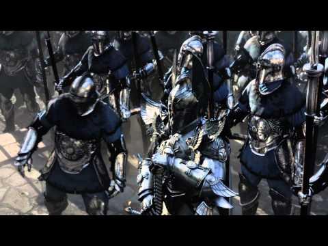 Might and Magic Heroes VI - Gamescom 2011 Trailer [UK]