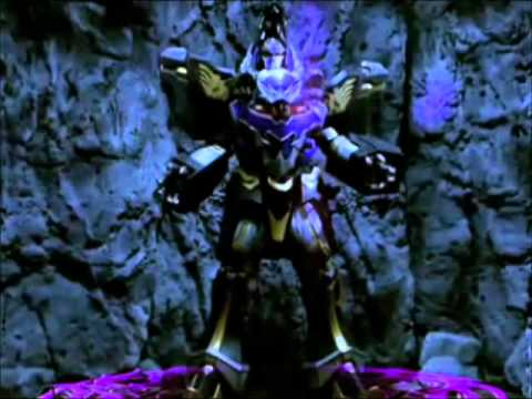 Leanbow/Koragg's World (Power Rangers Mystic Force)