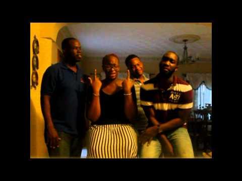 Kirk Franklin i Smile (cover) Adiel Thomas & Ministry video