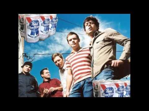 Get Up Kids - Pabst Blue Ribbon