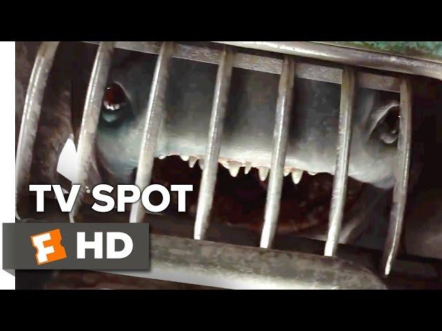 Monster Trucks TV SPOT - Rules (2017) - Lucas Till Movie