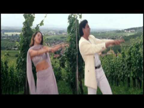 Dholna-Dil To Pagal Hai HD (Noman)