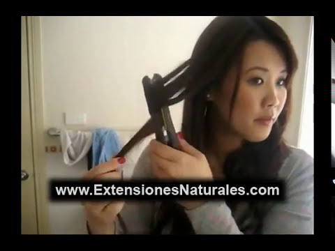 Video Extensiones de Clip