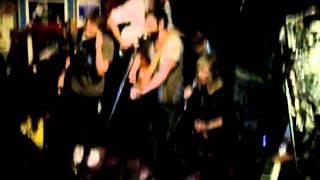 The Head and The Heart - Down In The Valley, Live@El Lokal, 31-03-11