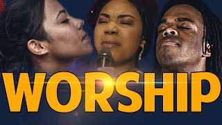 Best African Worship Songs - Nathaniel Bassey Songs, Mercy Chinwo Songs. Eben, Ada Ehi, Tim Godfrey