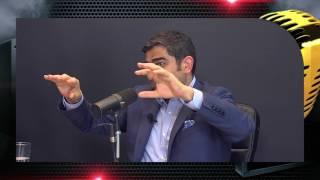 Number1 Star - Konuk Sezgin Baran Korkmaz SBK Holding Yönetim Kurulu Başkanı