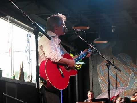 Fight the Good Fight - Rik Emmett and Dave Dunlop at Poor Davids Pub