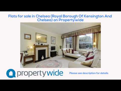 Flats for sale in Chelsea (Royal Borough Of Kensington And Chelsea) on Propertywide