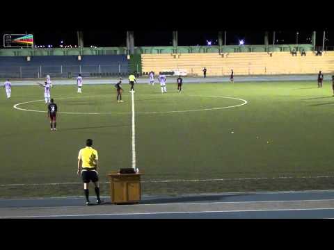 Futbol FFK Kaya 6 C  Dominguitu vs J  Holland 19 10 2014 by miv.tv curacao
