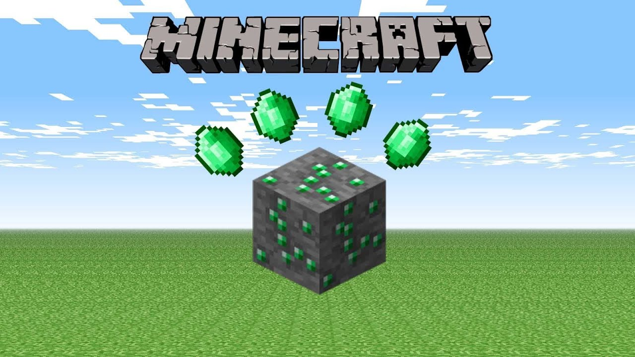 ★minecraft Tutorial How to