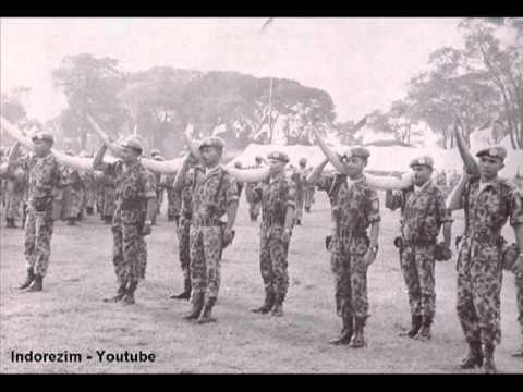 Indonesia Era Militer Indonesia Era Soekarno