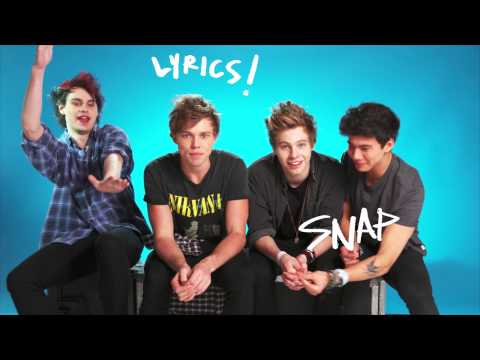 5 Seconds of Summer - End Up Here (Track by Track)