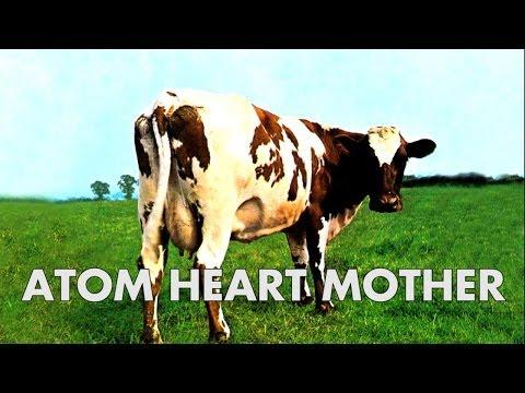 Atom Heart Mother (Full Album) - Pink Floyd - 2011 Remaster [1080p-HQ Sound]