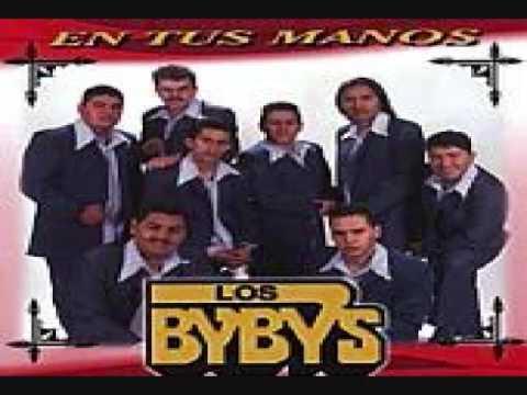 Los Bybys - Enamórate