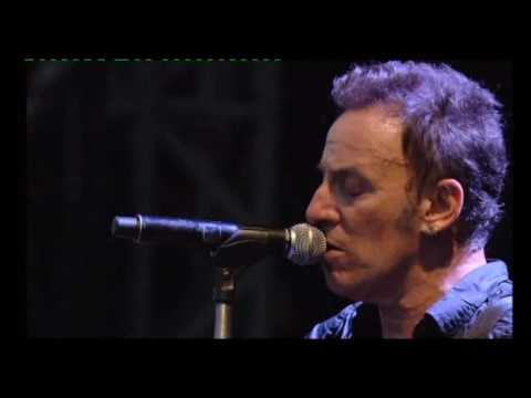 Bruce Springsteen & The E Street Band - Jungleland (PROSHOT)