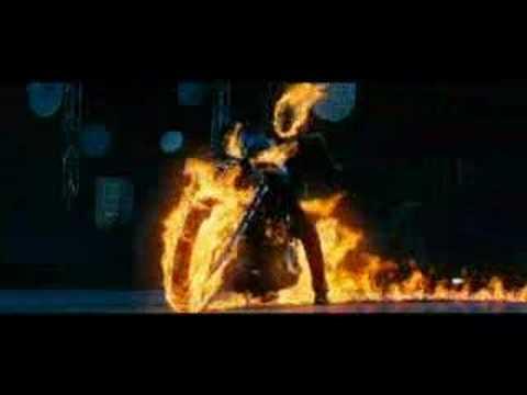 ghost rider freewheel burning judas priest youtube desert