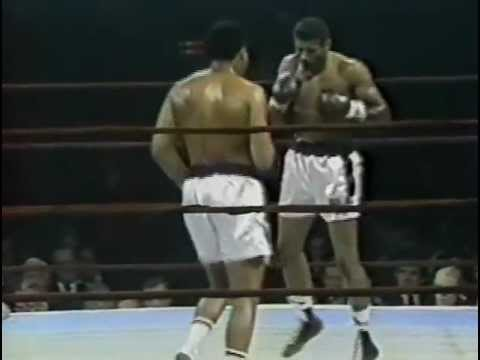 Muhammad Ali vs Floyd Patterson (September 20, 1972) -XIII-