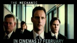 The Mechanic - The Mechanic 15sec