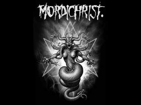Mordichrist - Villainy